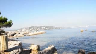 Paz en Isla Santa Margarita, Cannes.-