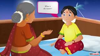 Class 9 English - Communicative Literature | How I Taught My Grandmother To Read