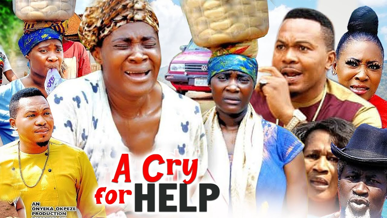 Download A CRY FOR HELP Complete 5&6 (New Movie) Mercy Johnson movies 2021 | LATEST NIGERIAN FULL MOVIE