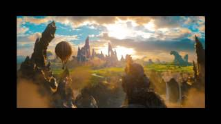 Oz The Great And Powerful Teaser Trailer Launch