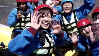 長野県上高地・松本エリアにある「梓川」。 上流部に水力発電ダムがある...