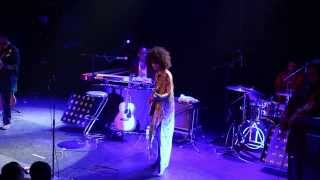 Andy Allo@L'Alhambra_27/11/2013_People Pleaser