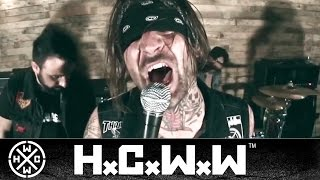 THE BROKENDOLLS - MY BAD OBSESSION - HARDCORE WORLDWIDE (OFFICIAL HD VERSION HCWW)