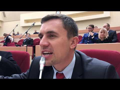 """""""Единая Россия"""" опять не виновата?"""