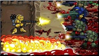 The Peacekeeper Game Walkthrough (Full Game)