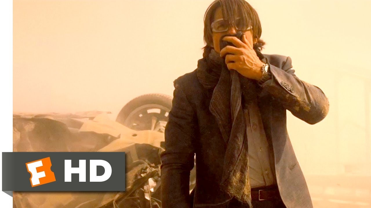 Mission Impossible Ghost Protocol 2011 Sandstorm Chase Scene 7 10 Movieclips