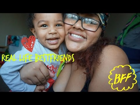 Real Life Best Friends | Weeky Vlog | Life With Carmen
