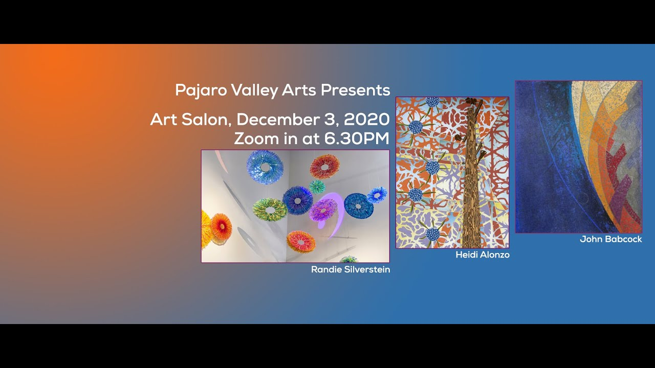 PVAC Art Salon