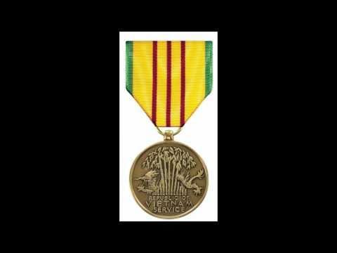 Vietnam Service Medal | Medals Of America