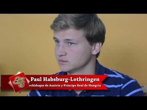 Paul von Habsburg-Lothringen