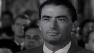 Tribute to Gregory Peck | Happy 100th birthday!