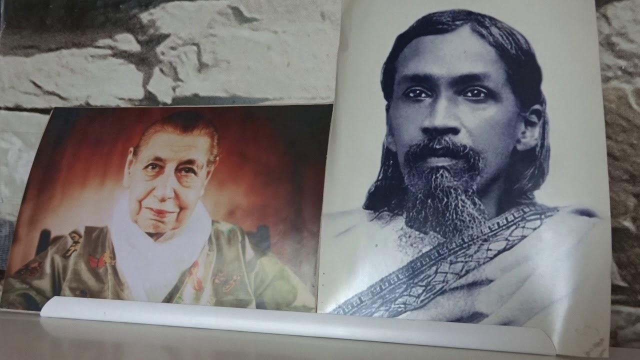 Sri Aurobindo, Die Mutter, Integraler Yoga: Die Nation als Kollektive Seele, Teil 4