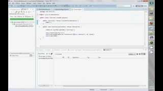 Robotium Test Android Webview (Hybrid application) Testing mobile application - Tutorial+source code
