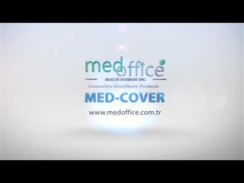 Med-Cover Lice Cap