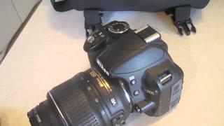 After: Nikon D3100 Camera Fix & SquareTrade Warranty Experience