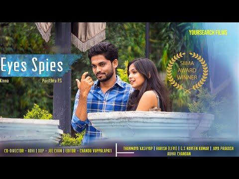 EYES SPIES | Kannada Short Movie 2018