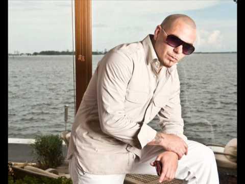 Dj Antoine ft. Pitbull-Ma Cherie