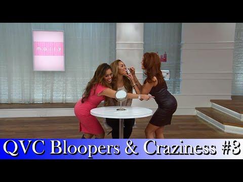 QVC Bloopers & Craziness #3