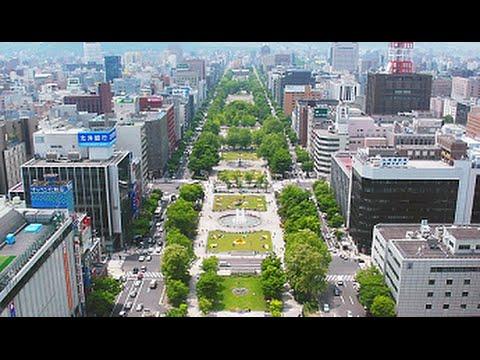 Sapporo, City in Japan - Best Travel Destination