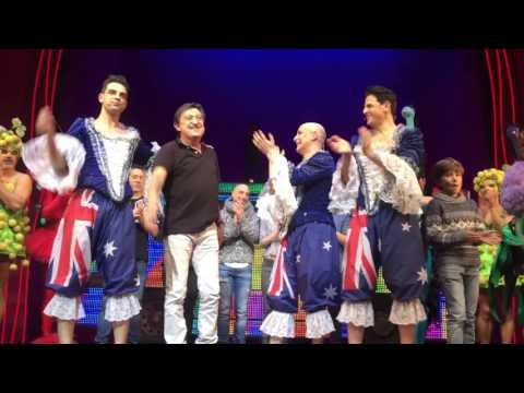 Final 2da Temporada Priscilla Reina del Desierto, el musical