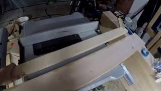 How To Joint without a Jointer