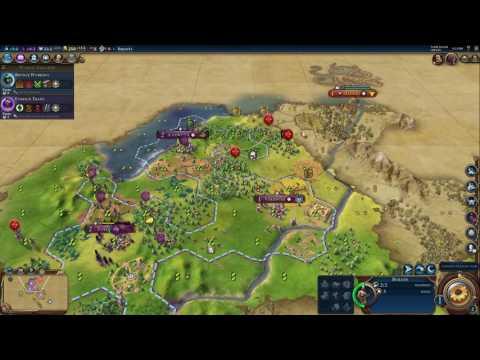 Civilization VI: India Guide