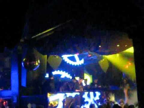Knife Party live at Pacha NYC 3/24/2012