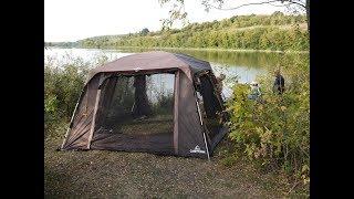 Чудо палатка.