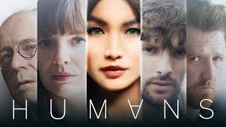Обзор на Сериал Люди//Humans