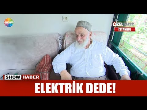 Elektrik Dede!