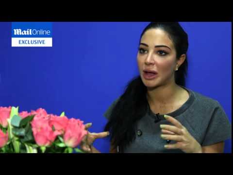 Tulisa reveals all on dating, N-Dubz and Dappy