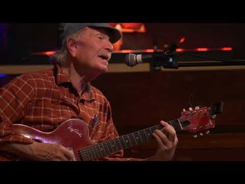 Michael Hurley - Let me be your junebug