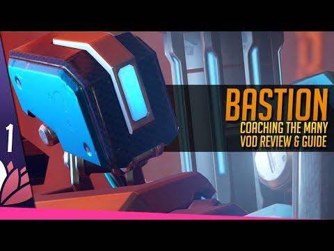 BASTION Coaching & Review - Coaching the Many [P1]