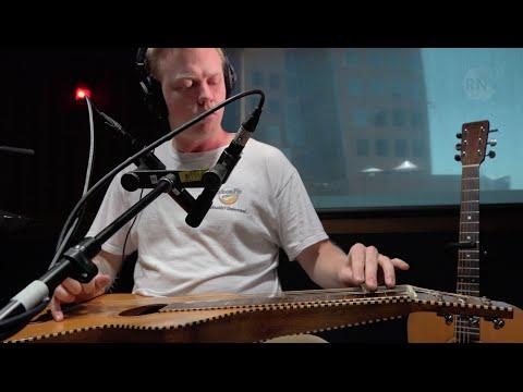 Daniel Bachman: Orange County Serenade - Live Music @ RN
