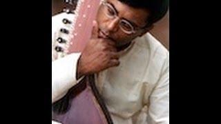 Carnatic Music Lesson - Kalyani Ata tala varnam - Chitravina N Ravikiran