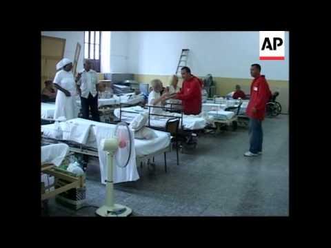 WRAP Hurricane Ike gives Cuba final kick ADDS Havana aftermath