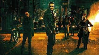 4 лучших фильма, похожих на Судная ночь 2 (2014)