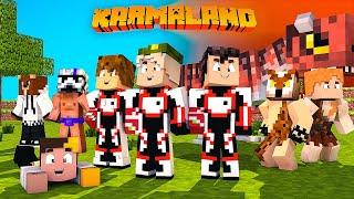 EVENTO de KARMALAND