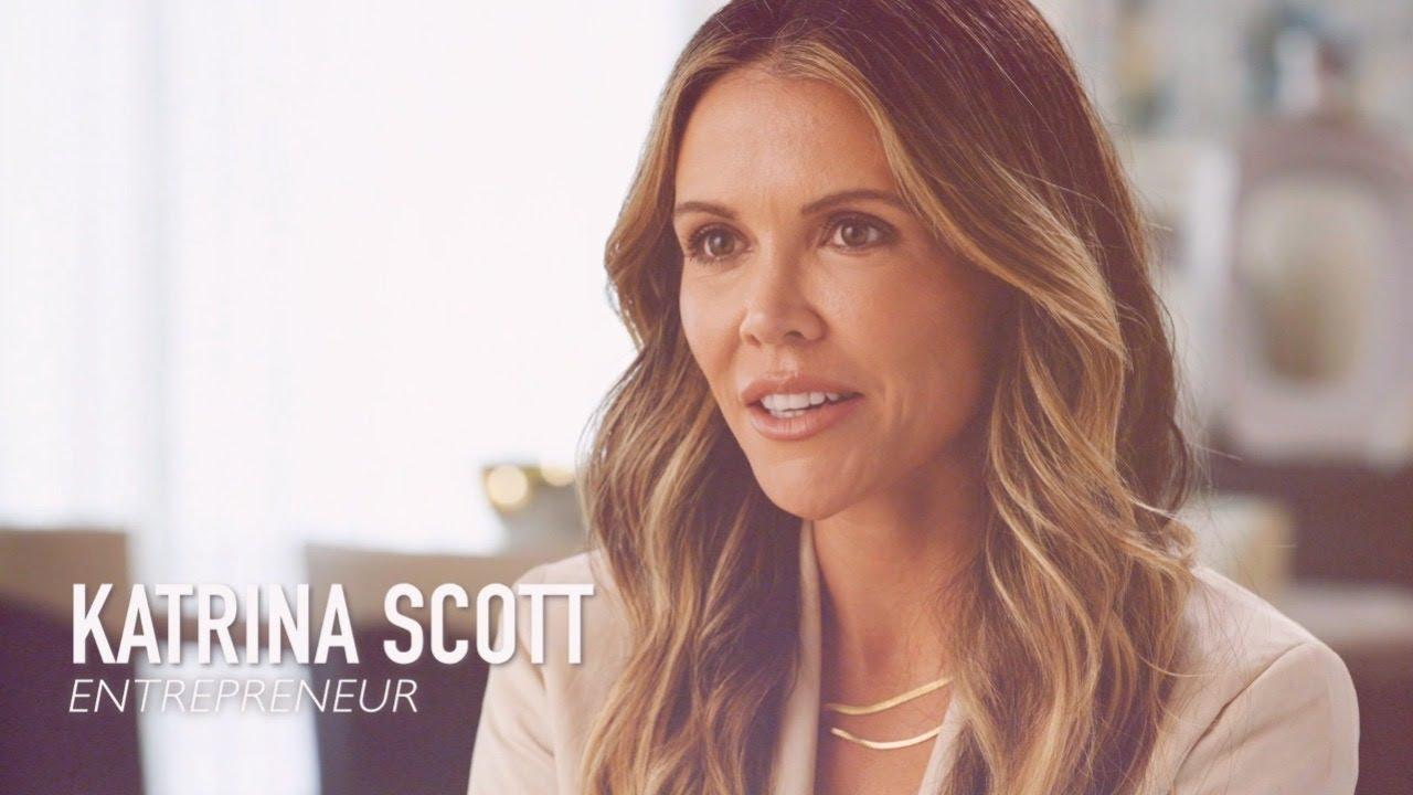 Katrina Scott: From Tone It Up To Live Beautifully