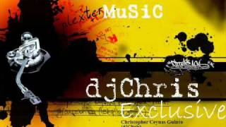 Musika ang Buhay  -  Asin Life beat mix by djChris of SG Clan