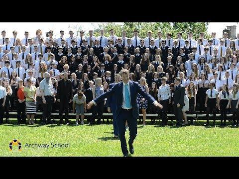 Archway School Yr 11