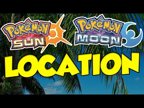 how to get moon directory pokemon