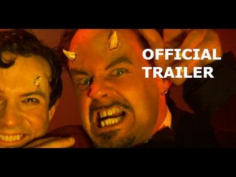 SATAN HATES YOU Official Trailer