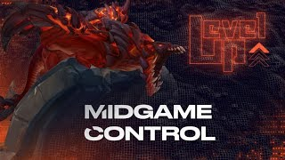 Level Up: Mid Game Strategies