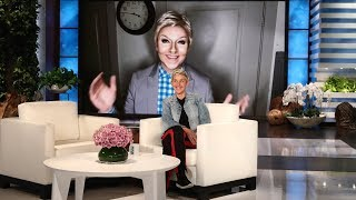 Ellen Reviews Hilarious GEICO Skybox Challenge Submissions