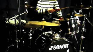 Baixar Kid Rock - Born Free [Drum Cover] #22