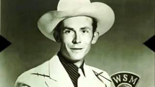 1148 Hank Williams - The Blues Come Around