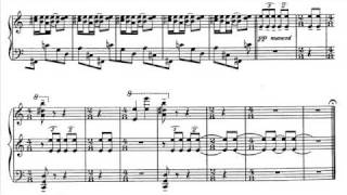 Antheil - Piano Sonata No. 2