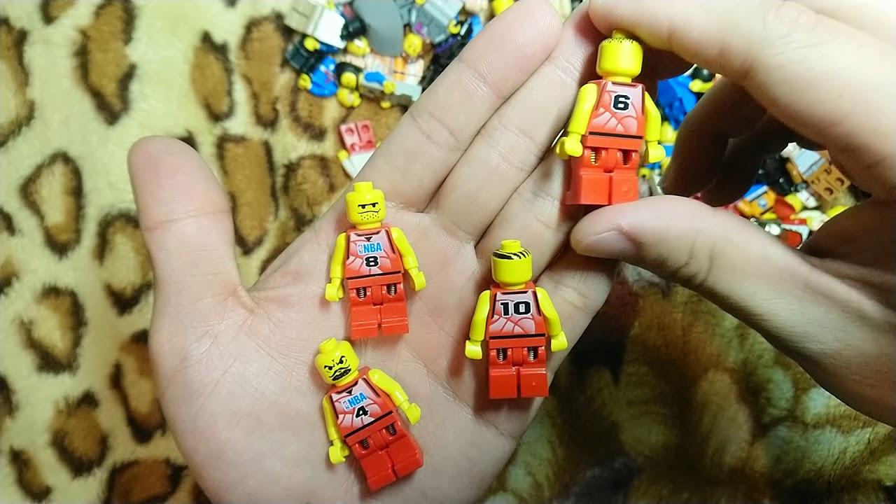 Đồ Chơi Trẻ Em – Tổng Hợp Những Lego Minifigures Đồ Cổ