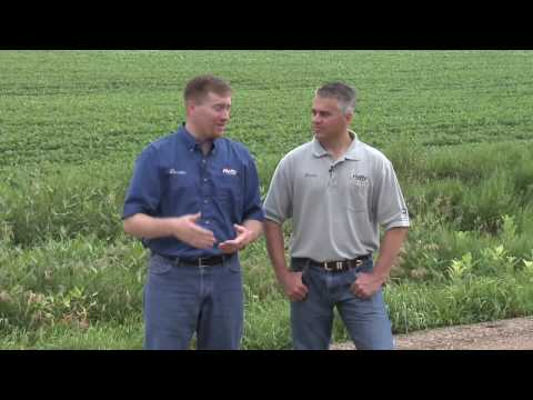 Farm Basics - Soil Sampling (From Ag PhD #593 8/16/09)